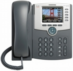 Cisco SPA525G2 5-Line IP Phone with Colour Display PoE