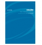 Collins A5 Tax Invoice Duplicate NCR Book - 50 Leaf