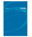 Collins A5 Tax Invoice Triplicate NCR Book - 50 Leaf