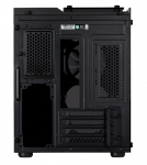 Corsair Crystal Series 280X RGB Micro-ATX Tower Case with Tempered Glass Panel - Black