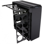 Corsair Obsidian Series 1000D Super Tower Case with Tempered Glass Panel - Black