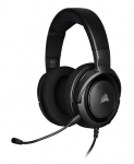 Corsair HS35 Stereo Gaming Headset - Black