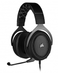Corsair HS60 Pro Surround Gaming Headset - Carbon