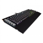 Corsair K95 Platinum XT USB Wired RGB Mechanical Gaming Keyboard - Cherry MX Blue