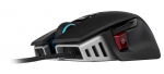 Corsair M65 RGB ELITE Tunable 18000 DPI Wired Gaming Mouse - Black