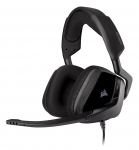 Corsair VOID Elite Surround USB Wired Gaming Headset with 7.1 Surround - Carbon