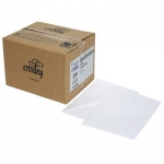 Croxley 127x193mm Tropical Seal 80gsm White Card Envelope - 250 Pack