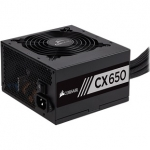 Corsair CX650 650W 80 Plus Bronze ATX Power Supply