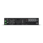 CyberPower Online Series 1000VA 900W 8 Outlet Online Double Conversion 2RU Rack/Tower UPS