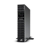 CyberPower Online Series 1500VA 1350W 8 Outlet Online Double Conversion 2RU Rack/Tower UPS