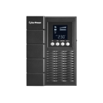 CyberPower S Series 1500VA 1350W 4 Outlet Online Double Conversion Tower UPS
