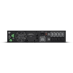 CyberPower Online Series 2000VA 1800W 9 Outlet Online Double Conversion 2RU Rack/Tower UPS