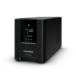 CyberPower Professional Series 3000VA 2700W 9 Outlet Line Interactive Tower UPS