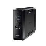 CyberPower PFC Sinewave 1500VA 900W 6 Outlet Line-Interactive Tower UPS