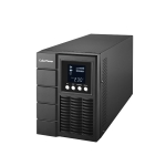 CyberPower S Series 1000VA 900W 4 Outlet Online Double Conversion Tower UPS