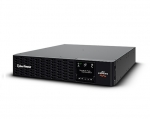 Cyberpower Professional Series 2000VA/2000W Line Interactive 2RU Rack/Tower UPS