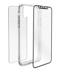 Cygnett 360 Degree Bumper Frame & Glass Protection for iPhone X & XS