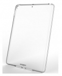 Cygnett AeroFlex Slimline Protective Case for 9.7 Inch iPad - Clear