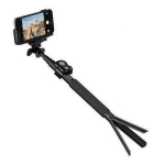 Cygnett Bluetooth Selfie Pole for Phones & GoPro