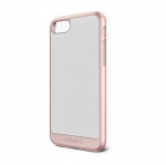 Cygnett UrbanShield Case for iPhone 7 & iPhone 8 - Rose Gold
