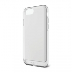 Cygnett AeroShield Case for iPhone 7 Plus - White/Crystal