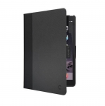 Cygnett TekView Slimline Folio Case for iPad 12.9 Inch (1st & 2nd Gen) - Black & Grey