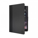 Cygnett TekView Slimline Folio Case for iPad 10.5 Inch - Black & Grey