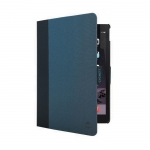 Cygnett TekView Slimline Folio Case for iPad 10.5 Inch - Navy Blue
