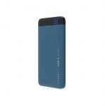 Cygnett ChargeUp Pro 6000mAh USB-C Power Bank - Teal