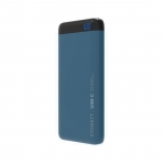 Cygnett ChargeUp Pro 10000mAh USB-C Power Bank - Teal