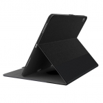 Cygnett TekView Folio Case for iPad Pro 12.9 Inch (3rd Gen) - Black