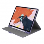 Cygnett TekView Folio Case for iPad Pro 12.9 Inch (3rd Gen) - Lilac