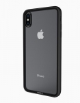 Cygnett Ozone Tempered Glass Protective Case for iPhone Xs and iPhone X - Black