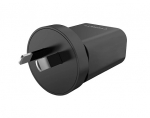Cygnett PowerPlus 3A 18W USB-A Universal Quick Charge Wall Charger with 1.5m USB-C to USB-A Cable