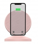 Cygnett PrimePro 15W Wireless Phone Charger - Pink