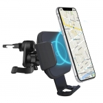 Cygnett RACE 10W Wireless Phone Car Charger with Vent Mount