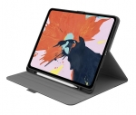 Cygnett Tekview Case with Apple Pencil Holder for iPad 10.9 and 11 Inch - Grey