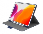 Cygnett Tekview Case with Apple Pencil Holder for iPad 10.9 and 11 Inch - Navy