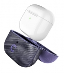Cygnett Tekview Pod AirPods Pro Protective Case - Lilac