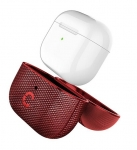 Cygnett Tekview Pod AirPods Pro Protective Case - Red