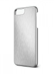 Cygnett UrbanShield Aluminium Case for iPhone 7 Plus & iPhone 8 Plus - Silver