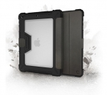 Cygnett Workmate Pro Protective Case for iPad 9.7 - Black