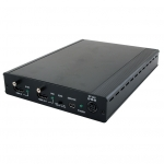 CYP 1×4 HDMI over HDMI and CAT5e/6/7 Splitter with IR