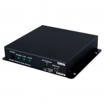 CYP HDMI 4K Audio Extractor with EDID Management & RS-232 Control