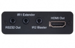 CYP HDMI over Cat5e/6/7 HDBaseT Receiver