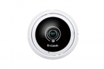 D-Link DCS-4622 Full HD Day & Night PoE Network Camera