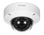 D-Link DCS-4633EV Vigilance Megapixel Dome / Ceiling Mount Network Camera