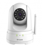 D-Link DCS-8525LH Full HD Pan & Tilt Wi-Fi Camera + BONUS Mini Smart Plug by Redemption!