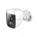D-Link DCS-8630LH Full HD Outdoor Spotlight Wi-Fi Network Camera with built-in Smart Home Hub