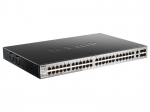 D-Link DGS-3130-54TS 54-Port Layer 3 Gigabit Smart Managed Switch